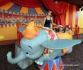 Wish #88 – Who Does It Better: Dumbo at Disneyland Park or Magic Kingdom?