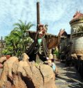 Under the Sea ~ Journey of the Little Mermaid in New Fantasyland!