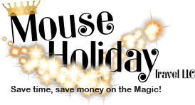 Mouse Holiday